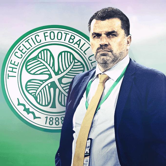 A new Ange dawns at Celtic?